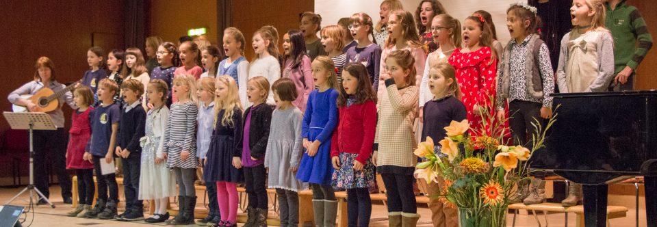 Jubiläum: 60 Jahre Hansa-Grundschule