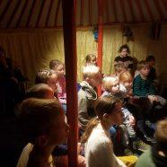 ErzählZeit in der Hansa Grundschule – erzählen, zuhören, weitererzählen… Auch während der Schulschließungen!