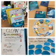 Der März startete mit der großen Umwelt-Woche an der Hansa-Grundschule!